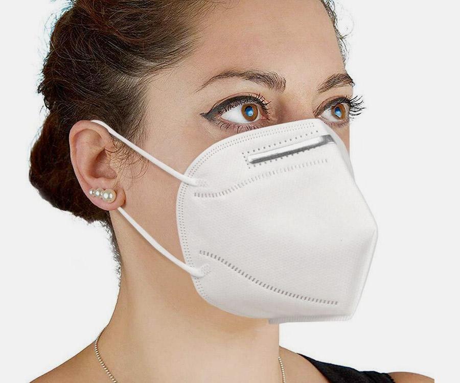 Corona Masken Hilfe